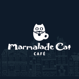 Marmalade Cat Cafe