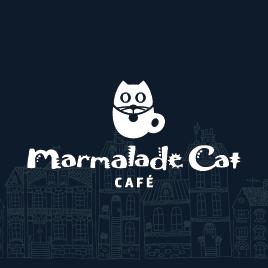 Marmalade Cat Cafe