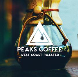 Peaks Coffee Company