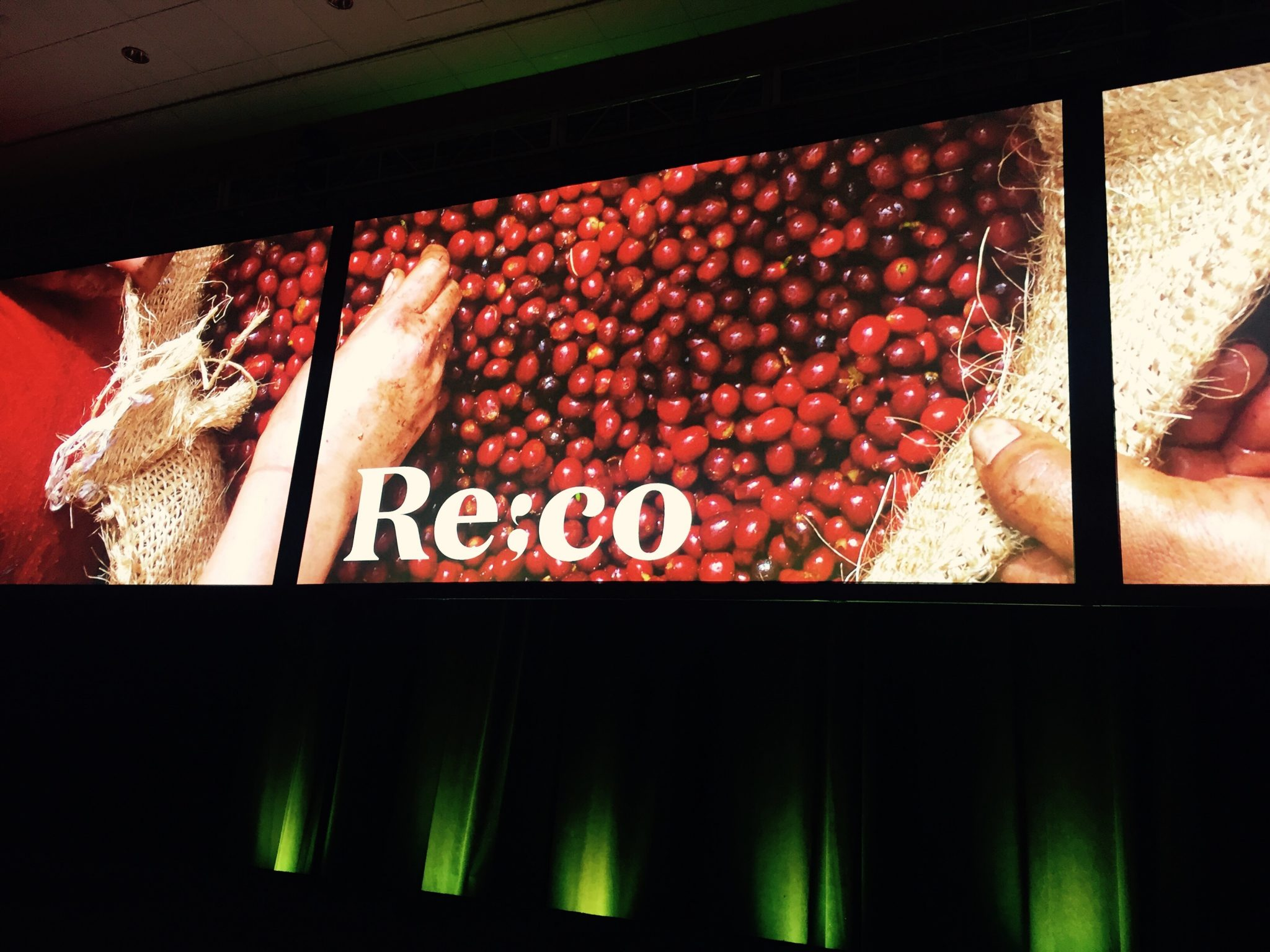 Marketing Coffee – Brandnetic at The Specialty Coffee Expo
