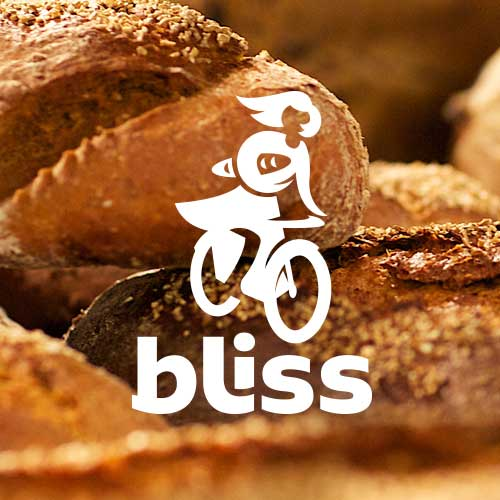 Bliss Bakery