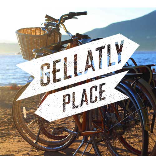 Gellatly Place
