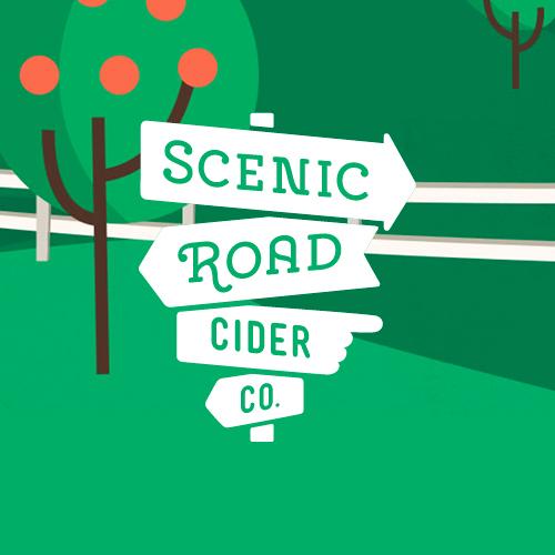 Scenic Road Cider